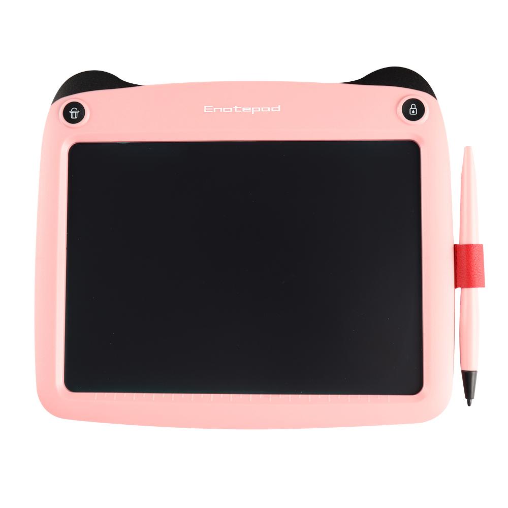 에코노트 LCD 전자 ENOTE 패드, 핑크