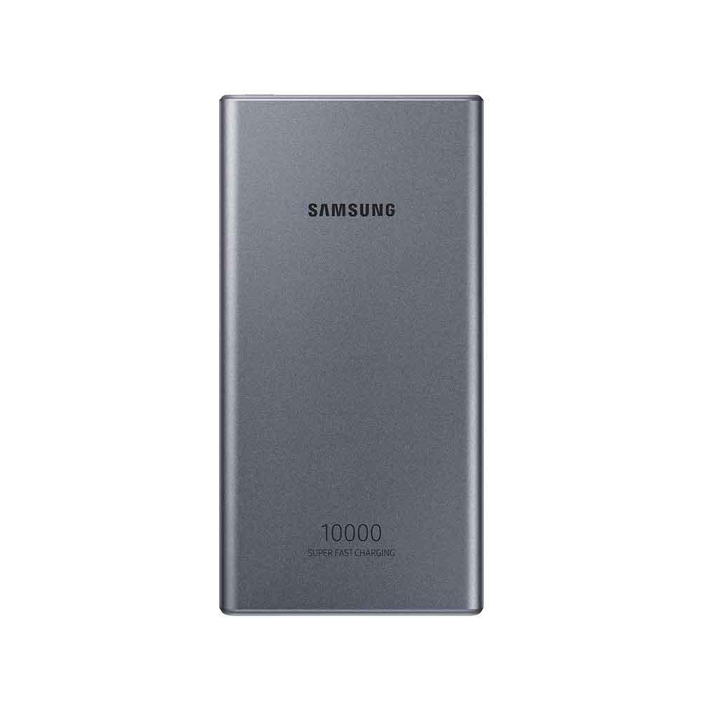 삼성전자 25W 초고속 PD 배터리팩 10 000mAh C타입, EB-P3300, 단일색상
