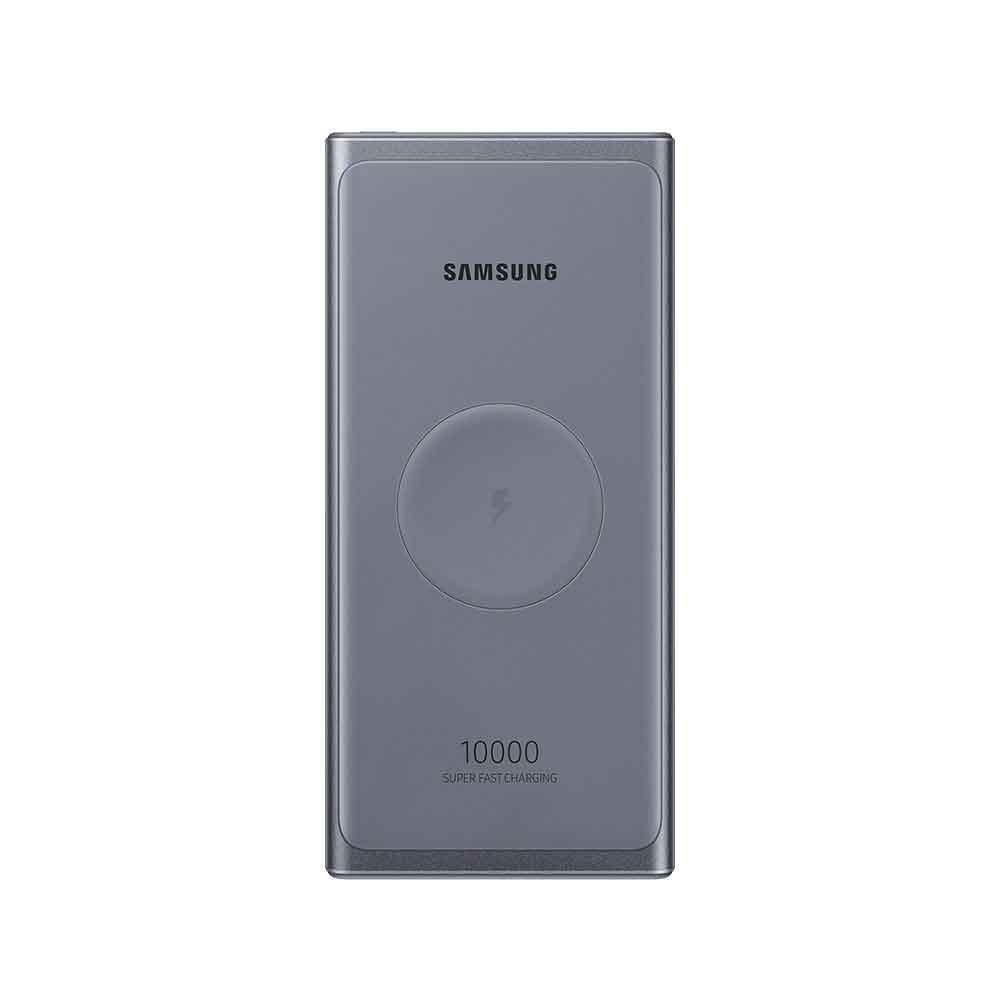 삼성전자 25W 유무선 PD 배터리팩 10 000mAh C타입, EB-U3300, 단일색상