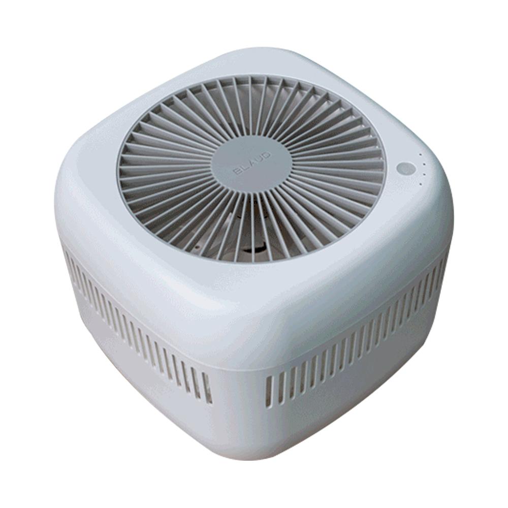 블라우드 워터박스 자연 기화 가습기, BLAUD WATERBOX N350