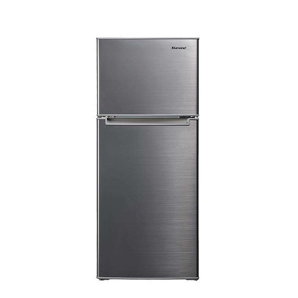 캐리어 클라윈드 슬림형 냉장고 155L 방문설치, CRF-TD155MDE