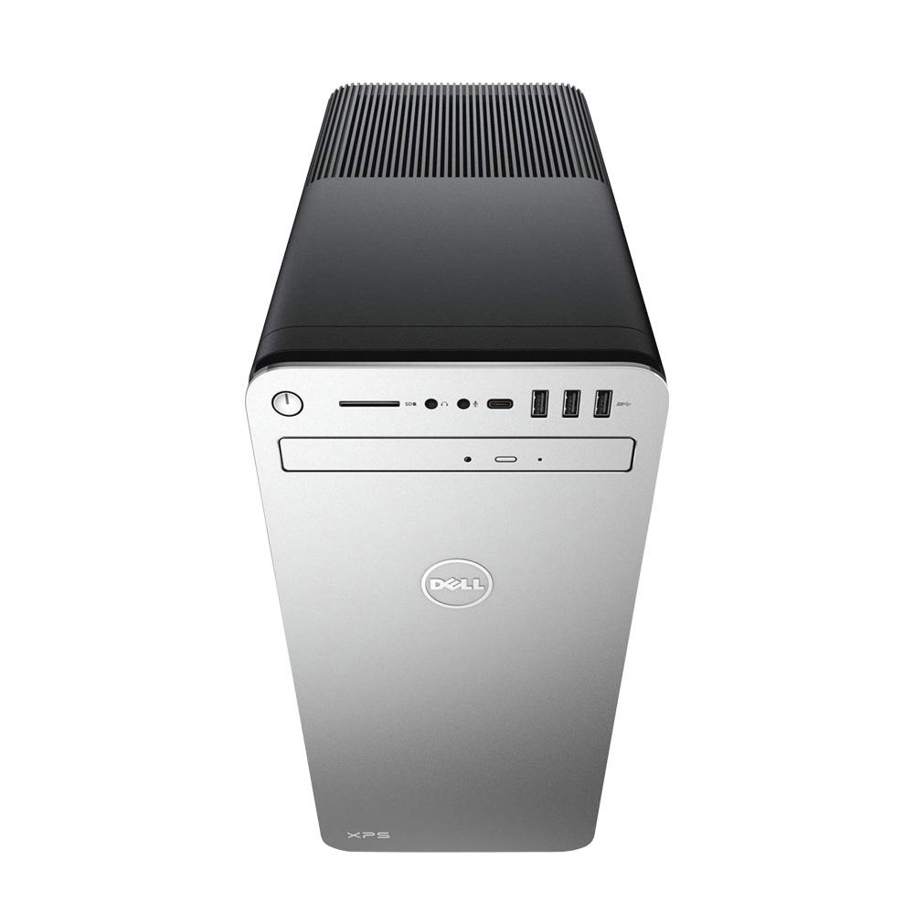 델 XPS 8930 데스크탑 D508X8930511KR ( 9세대 i7-9700K WIN10 Pro 16GB 2TB + SSD 512GB RTX 2070 8GB), XPS 8930-D508X8930511KR, 기본형