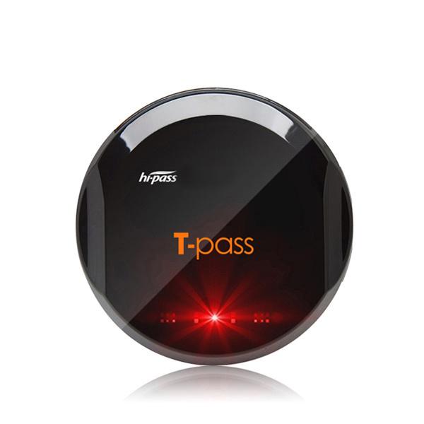 티패스 무선 하이패스 단말기 TL-720S PLUS, TL-720S PLUS 블랙