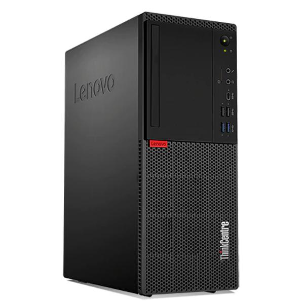 레노버 데스크탑 씽크센터 M720T-E10SRS1V500 (i7-8700), WIN 미포함, RAM 8GB, HDD 1TB