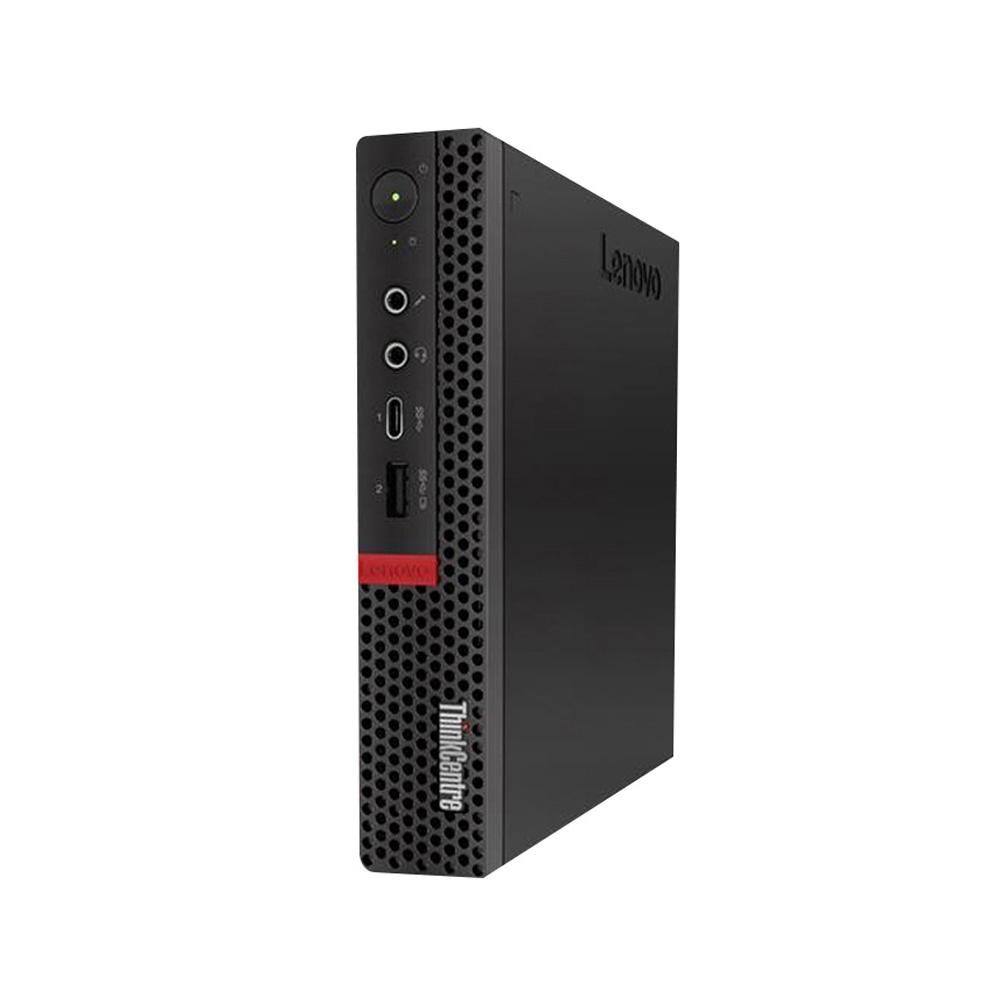 레노버 미니PC M75q-Picasso 11A4S00R00 (AMD R3-3200GE), WIN10 Pro, RAM 4GB, NVMe 128GB