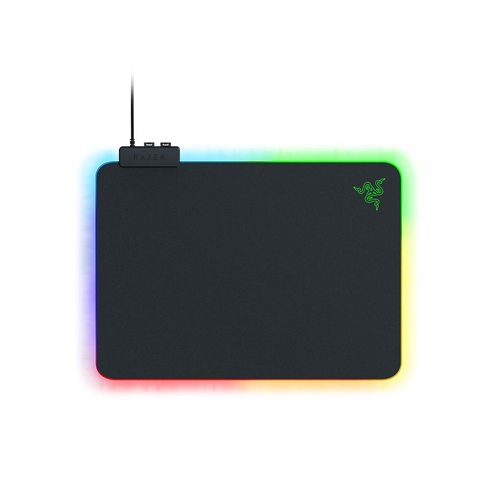 [레이저 패드] 레이저 FireFly V2 마우스패드, 혼합색상, 1개 - 랭킹2위 (66410원)