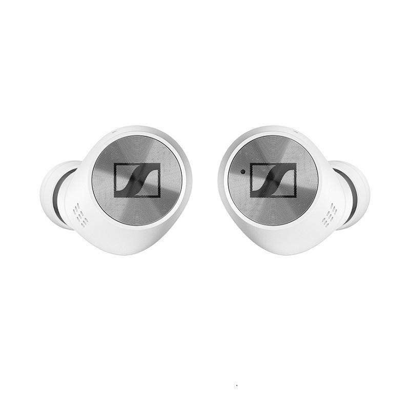 젠하이저 모멘텀 트루와이어리스2 블루투스 이어폰, M3IETW2, 화이트
