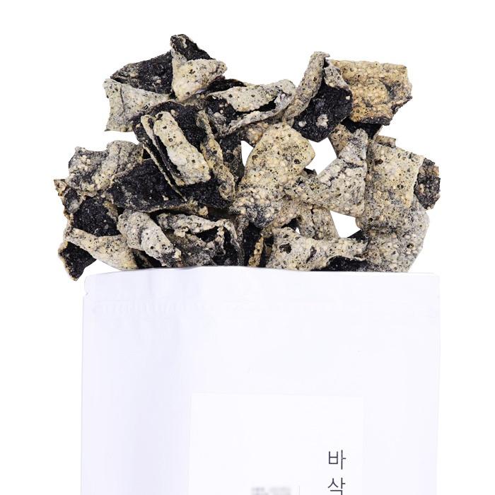 우진수산 김부각, 250g, 1개