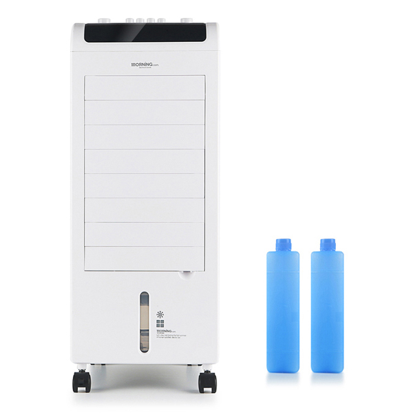 대웅 클린 냉풍 에어쿨러 + 냉매팩 2p, CZ-AC320-7-1387923649