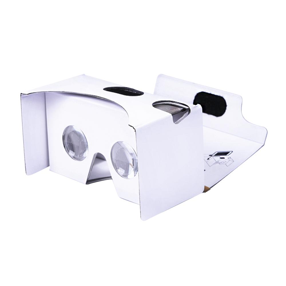 빠밤 구글카드보드 휴대폰 VR 헤드셋 2.0