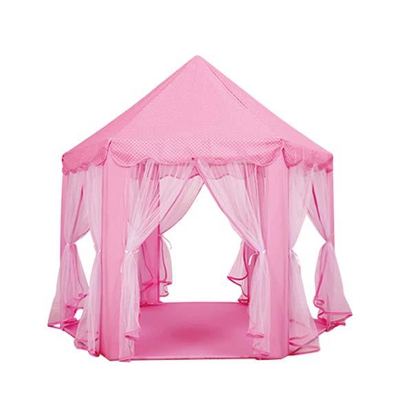 조이키즈 프린세스 플레이 텐트, 핑크