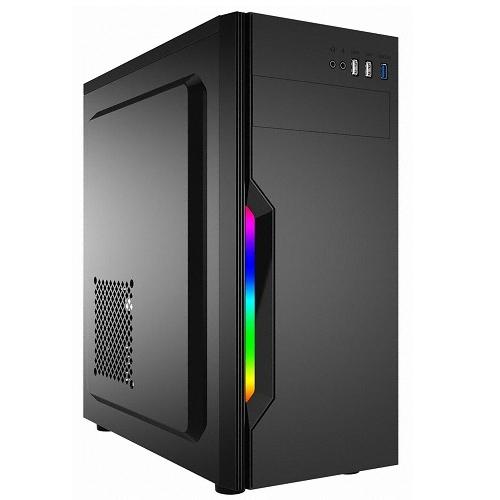 대한컴퓨터샵 게이밍 라이젠 조립PC DAEHAM-NOBLESS (2600X WIN미포함 DDR4 8GB SSD 240GB GT1030), DAEHAM-NOBLESS-PC, 기본형