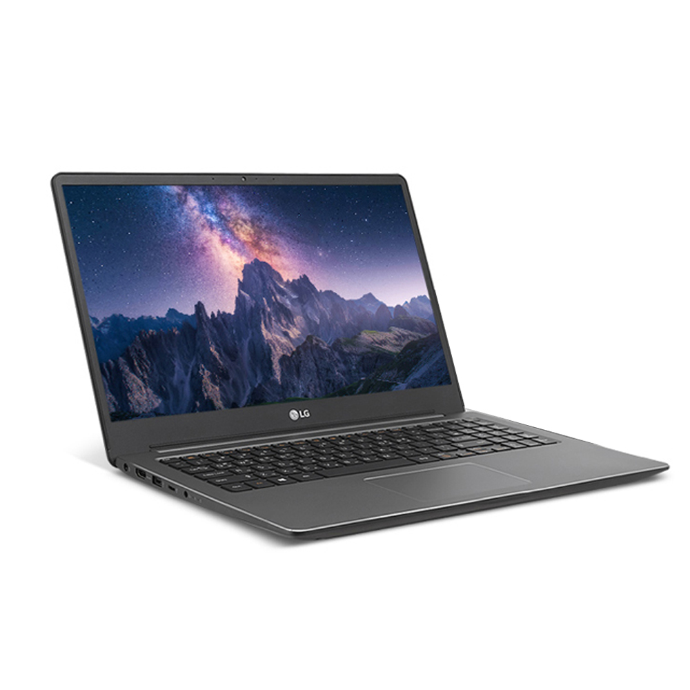LG전자 울트라PC 노트북 17U70N-GA76K (i7-10510U 43.1cm WIN10 Home UHD Graphics), 포함, SSD 256GB, 8GB