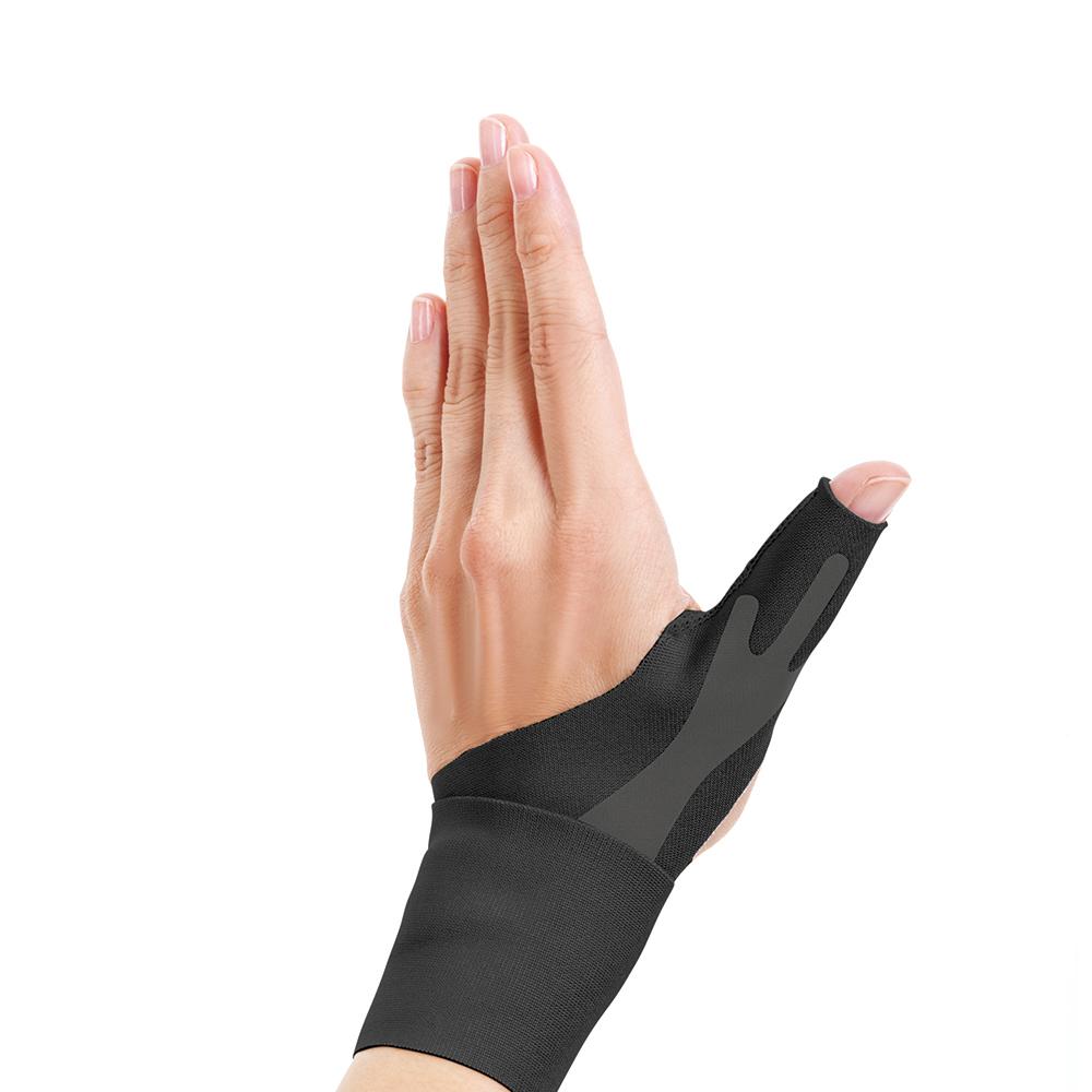 알팍스 크로스본 손목 엄지손가락 보호대 S 왼쪽, 1개
