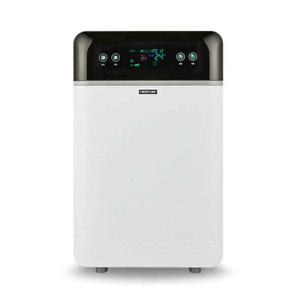 네오플램 스마트오토 공기청정기 K1 66㎡