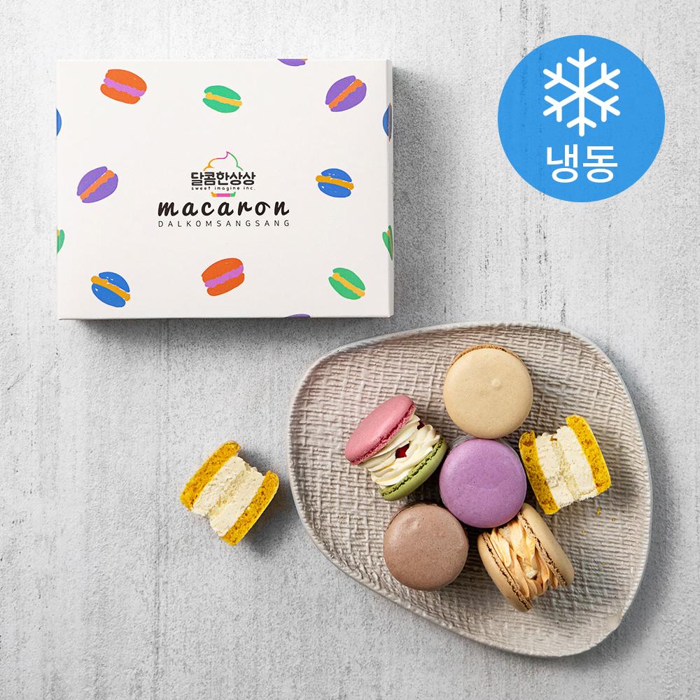 케익마카롱 (냉동), 200g, 1개