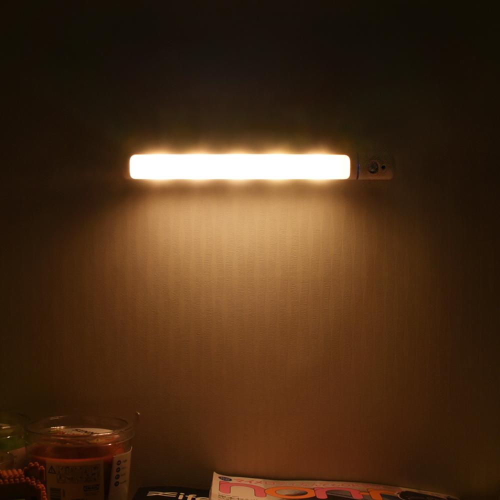 어반엘이디 하이브리드 센서등, 전구색등