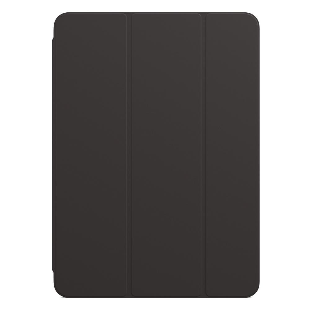 Apple 태블릿PC Smart Folio 케이스 MXT42FE/A, Black