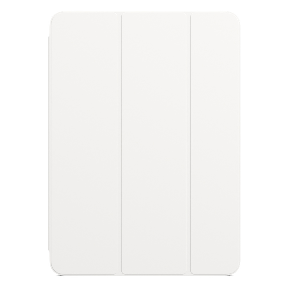 Apple 정품 iPad Smart Folio Cover, White