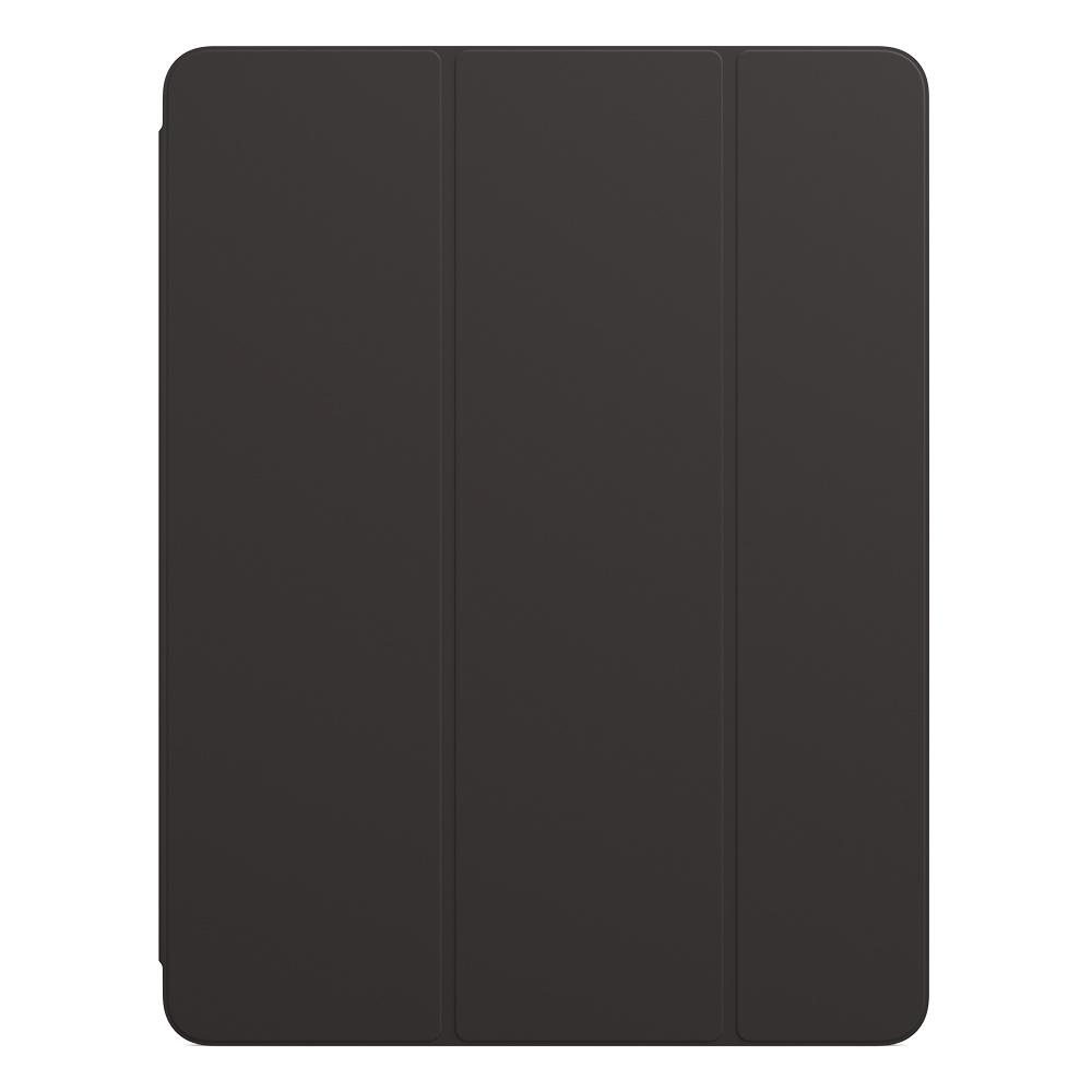 Apple 정품 iPad Smart Folio Cover, Black