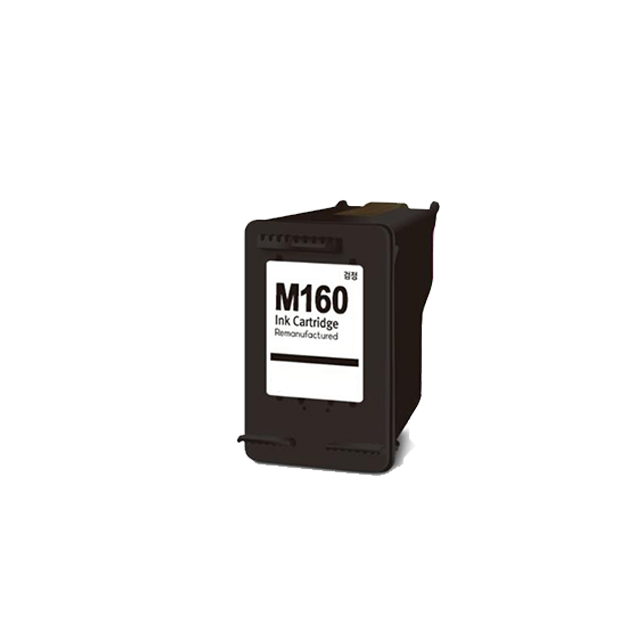 삼성 프린터 호환 잉크 토너 INK-M160, 검정, 1개