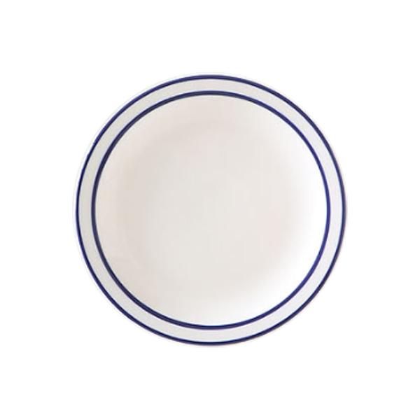 코지테이블 시라쿠스 라인 접시, 블루