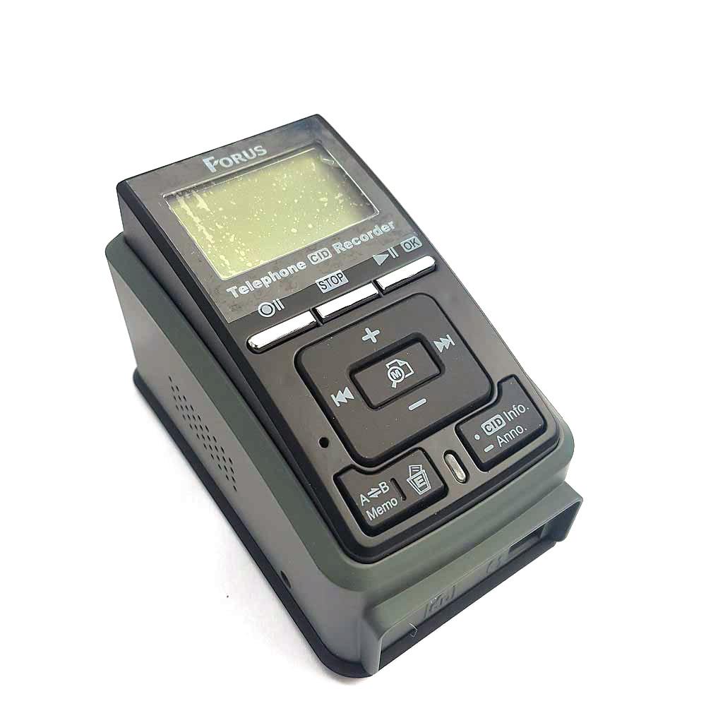 포러스 8G 자동전화녹음기, FSC-1000, 혼합색상