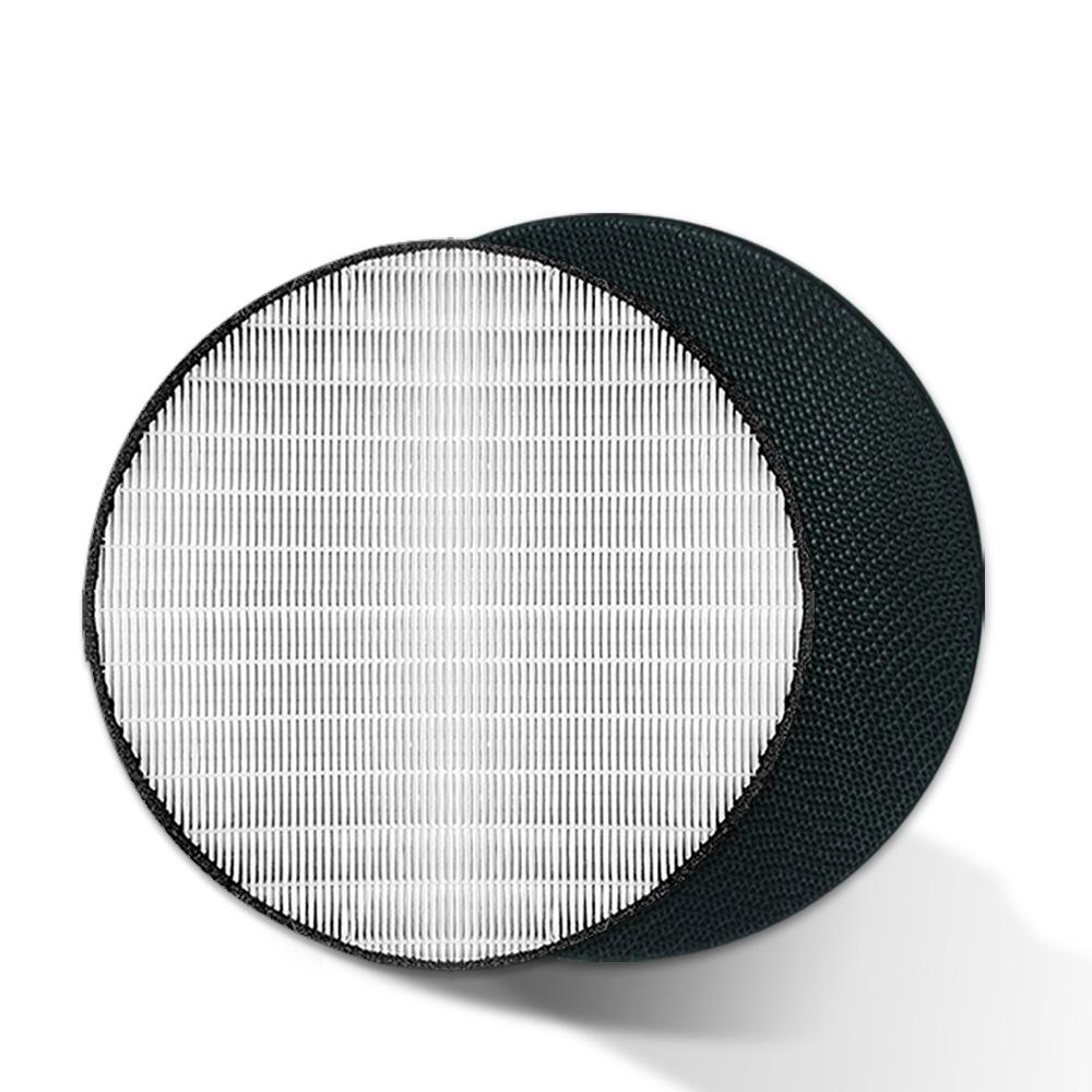 하우스필터 LG 공기 청정기 AS120VAS 호환용 필터 일반형 세트