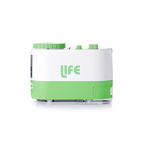 닥터라이프 라이프3 플러스 안마기 + 다리 커프 + 팔 커프 + 허리 커프 + 확장 지퍼 세트 그린, LifeIII Premium Pneumatic Massage
