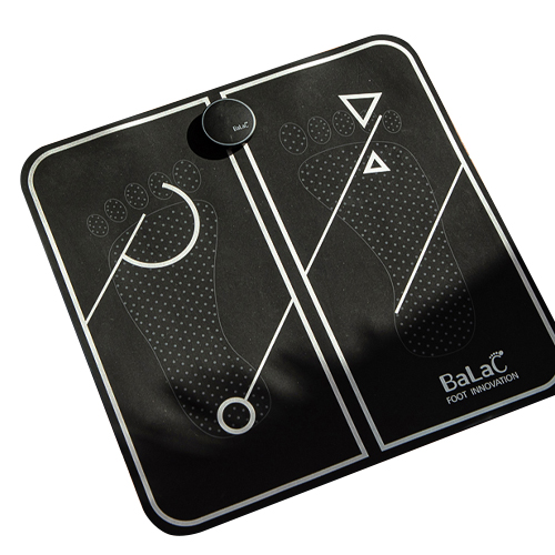 발락 마사지 발패드 단품, BL-004