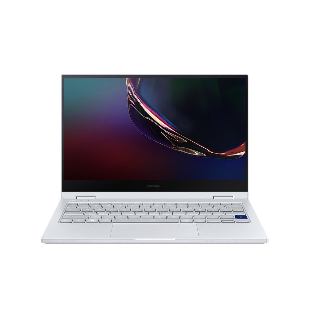 삼성전자 갤럭시북 플렉스 NT930QCT-A38SA 로얄 실버 (i3-1005G1 33.7cm), 포함, NVMe 256GB, 8GB