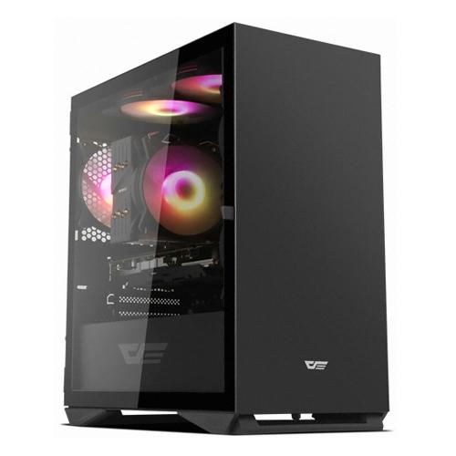 샵다나와 GAMING R5 GTX1650 슈퍼 (R5 3500X WIN10 DDR4 8GB SSD 240GB GTX1650 슈퍼), 기본형