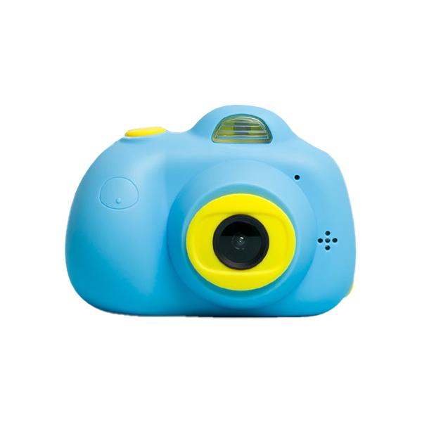 씽크리브 TL-KC01 키즈 타이니샷 디지털카메라 블루