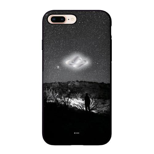[범퍼케이스] 유스픽 밤하늘 작은 달 별 미러 카드 범퍼 휴대폰 케이스 - 랭킹32위 (14000원)