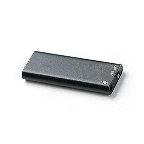 아이담테크 초소형 보이스레코더 8GB, A22, 블랙-18-1419467006