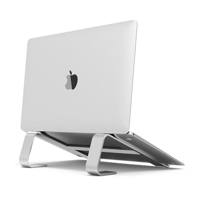 오메이 알루미늄 노트북 거치대 ALS500, 혼합색상