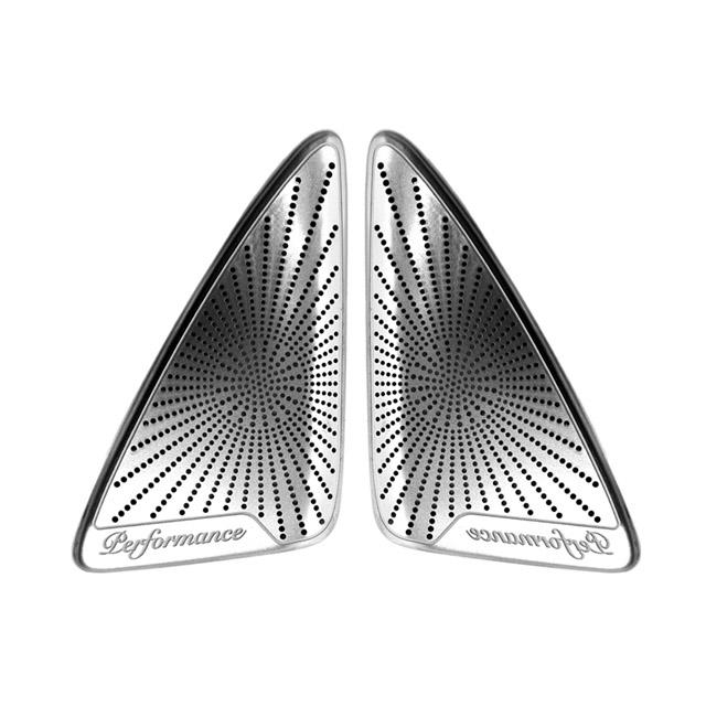 메이튼 차량 튜닝 스피커 커버 몰딩, 현대자동차 팰리세이드
