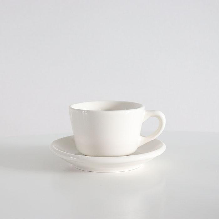 시라쿠스 뉴욕 레귤러 커피잔 세트, 1세트