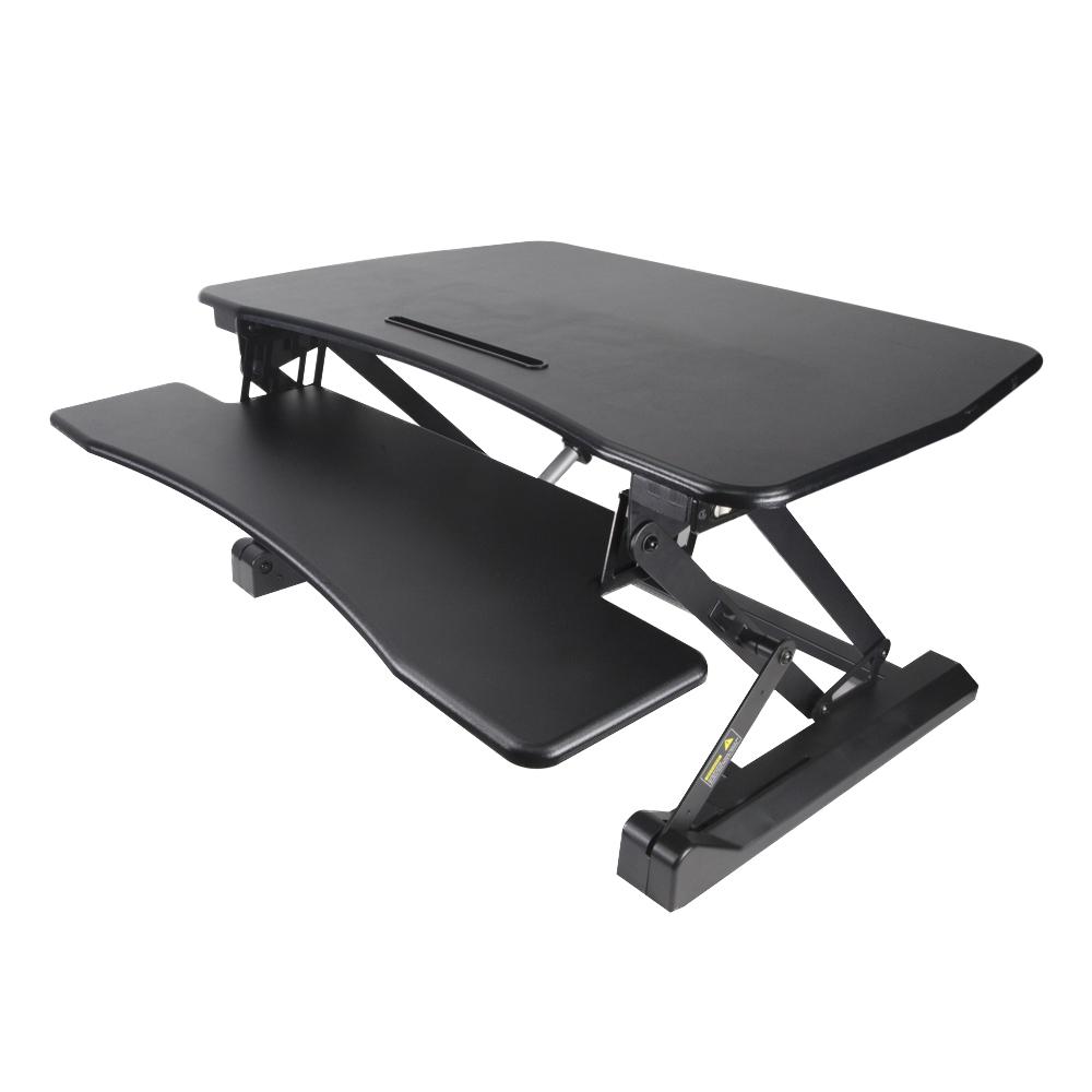 [스탠워크 스탠딩] 카멜마운트 스탠워크 높이조절 전동식 스탠딩 책상 - 랭킹1위 (215200원)