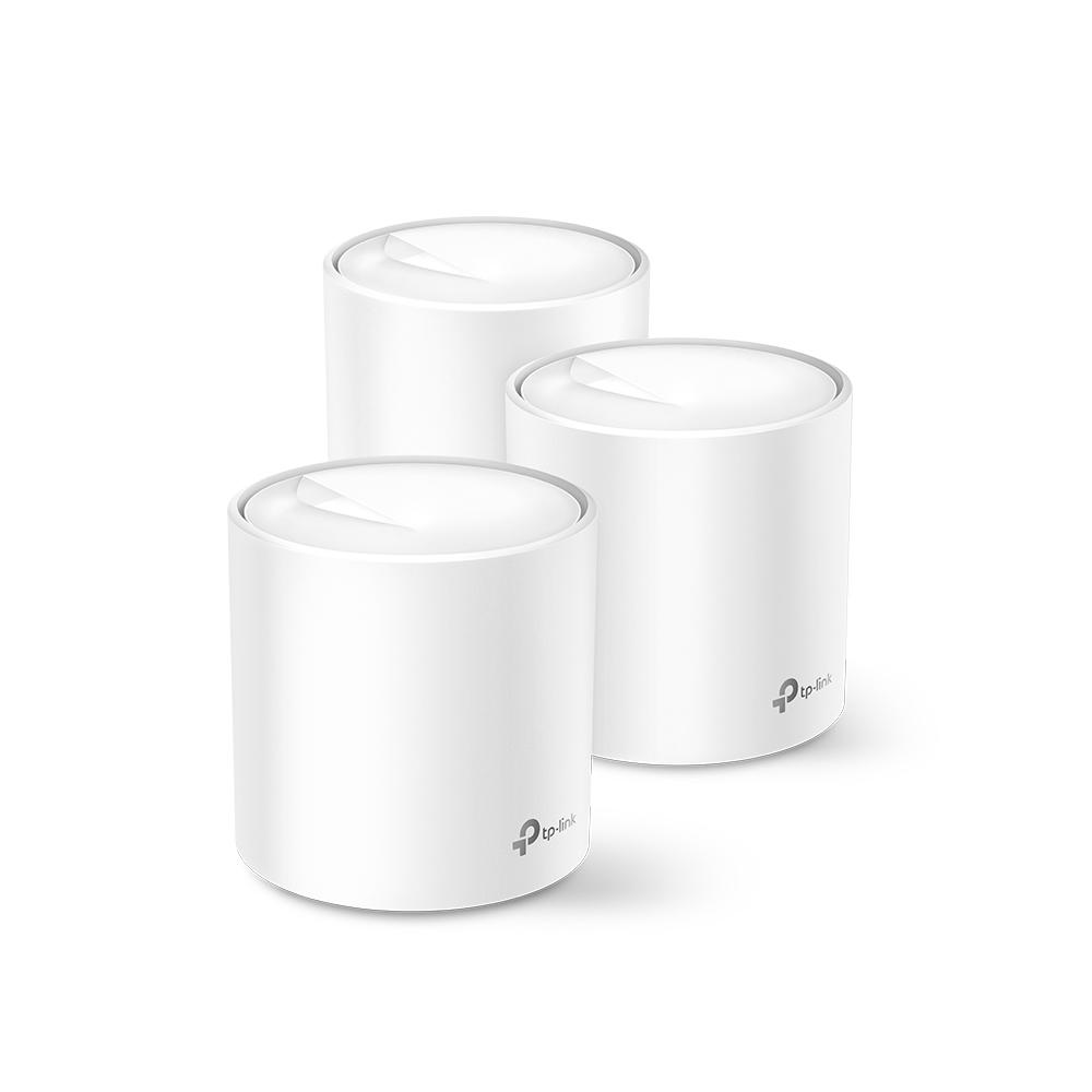 티피링크 차세대 와이파이6 공유기 3p, Deco X20