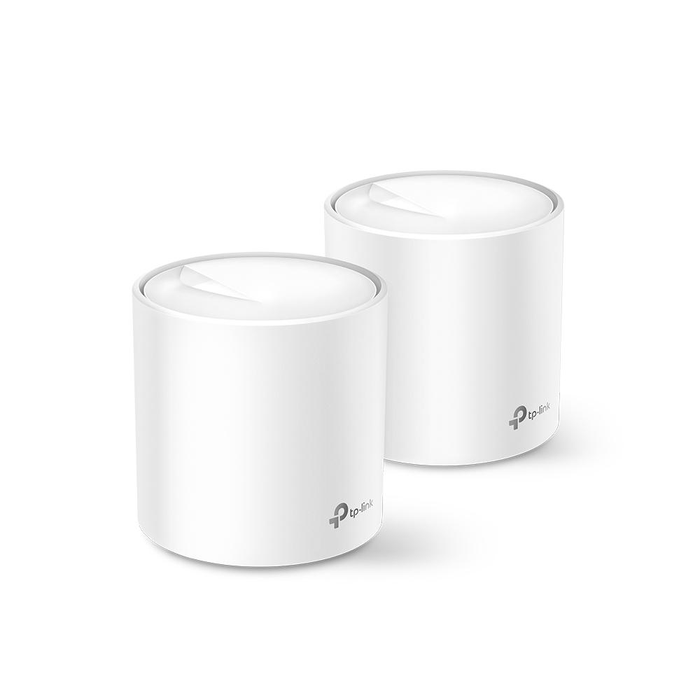 티피링크 차세대 와이파이6 공유기 2p, Deco X20