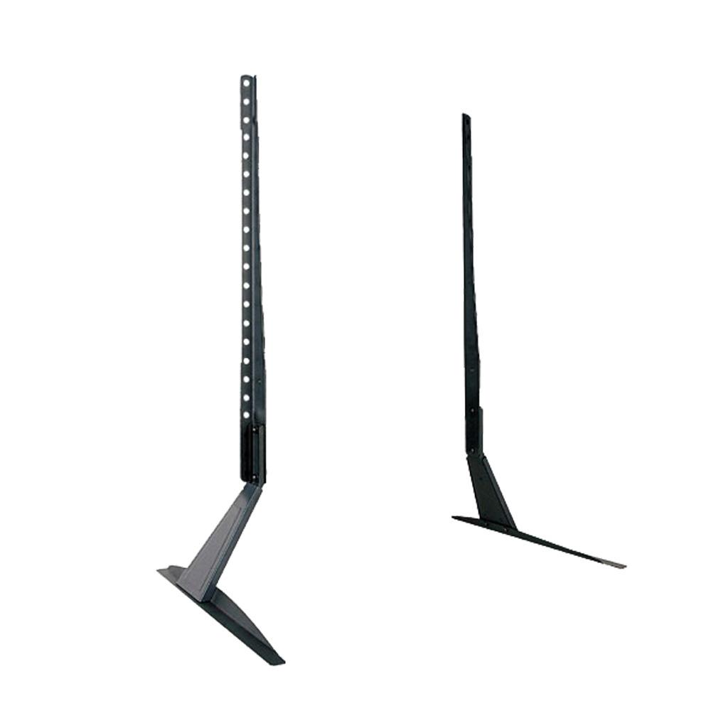 뷰메이트 테이블 장식장용 TV 스탠드 68.58~165.1cm, TS-002