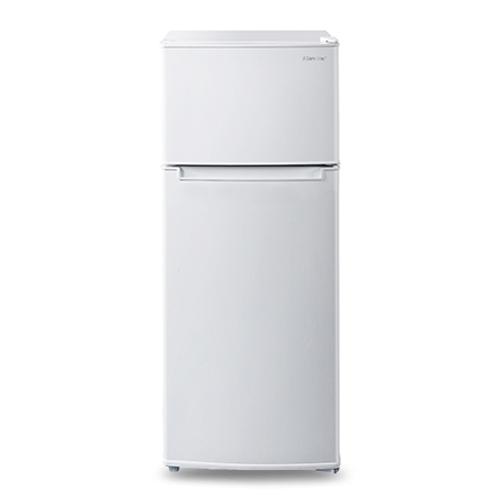 클라윈드 슬림형 냉장고 155L 방문설치, CRF-TD155WDE