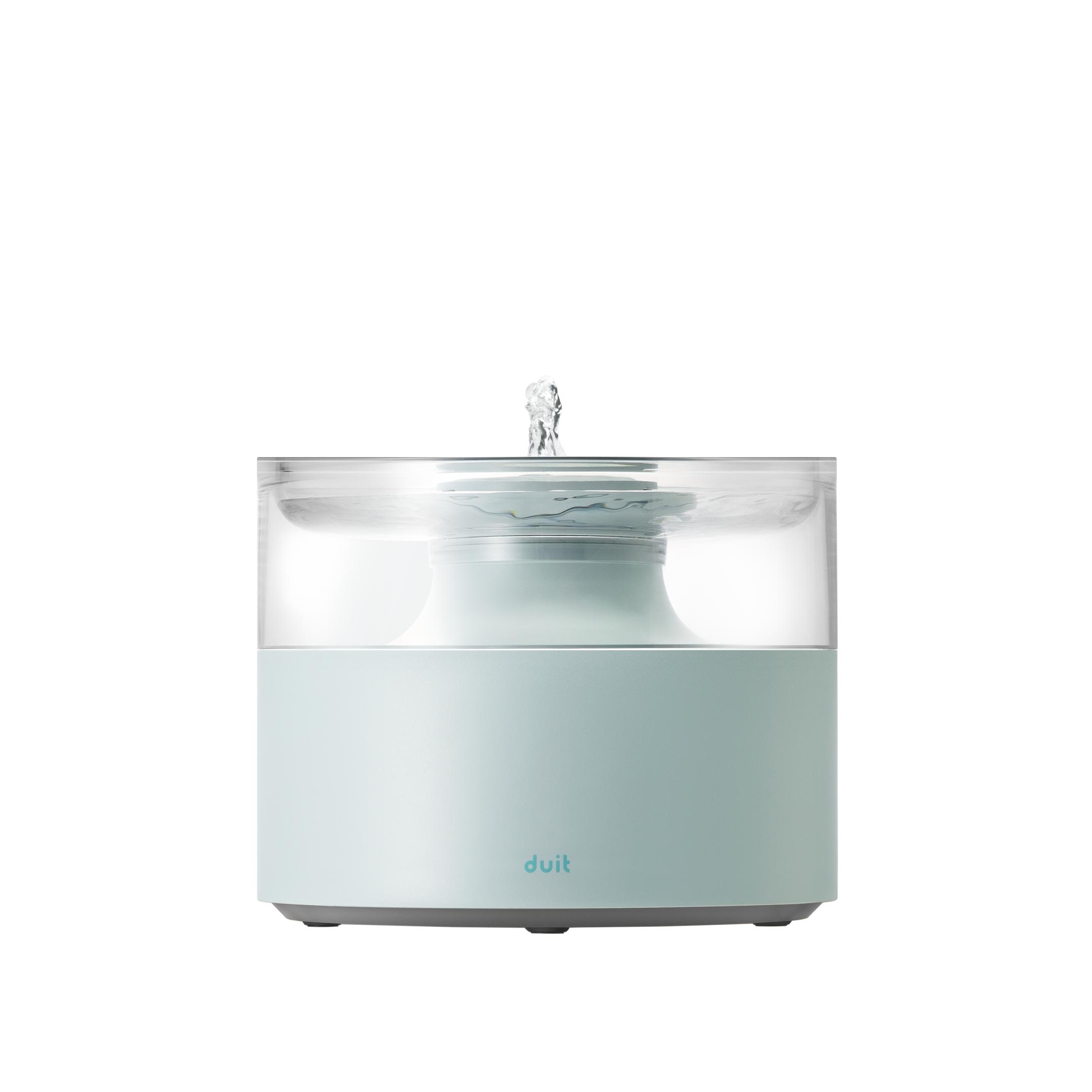 두잇 워터팟 정수기, WPS-1010, 민트