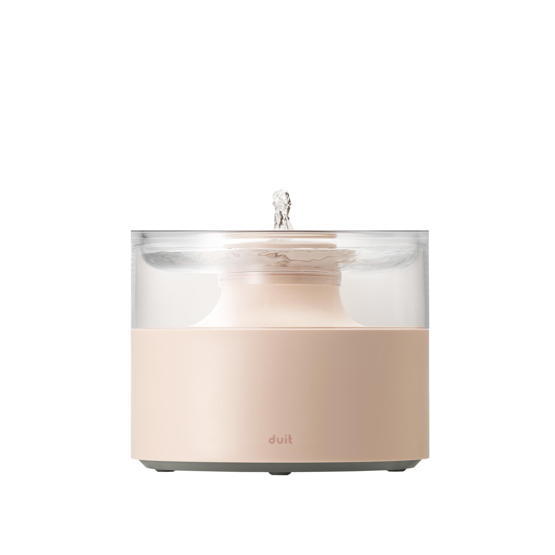 두잇 워터팟 정수기, WPS-1020, 핑크