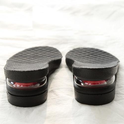 트윙키걸 남성용 키높이깔창 E5000 + 신발 쿠션 깔창 E5003 세트