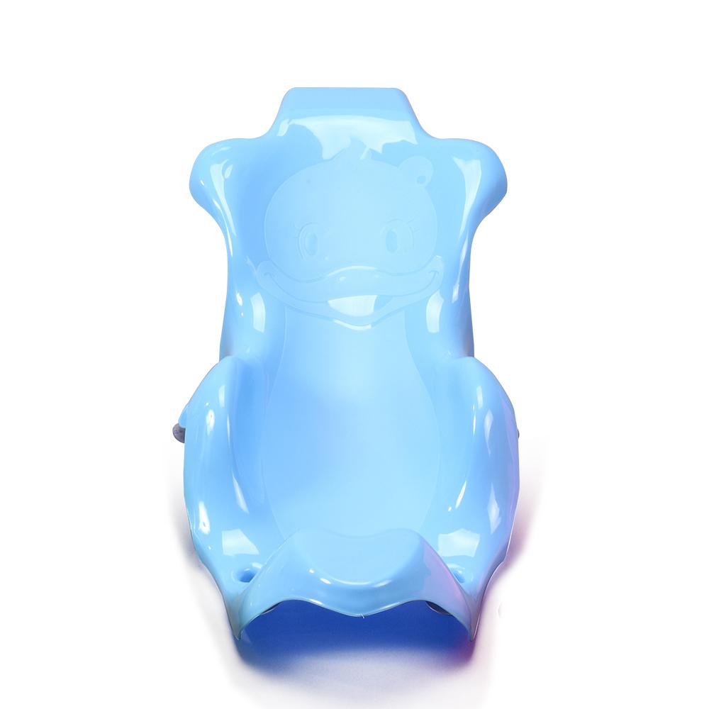 톨스토이 칼라 욕조의자, 블루