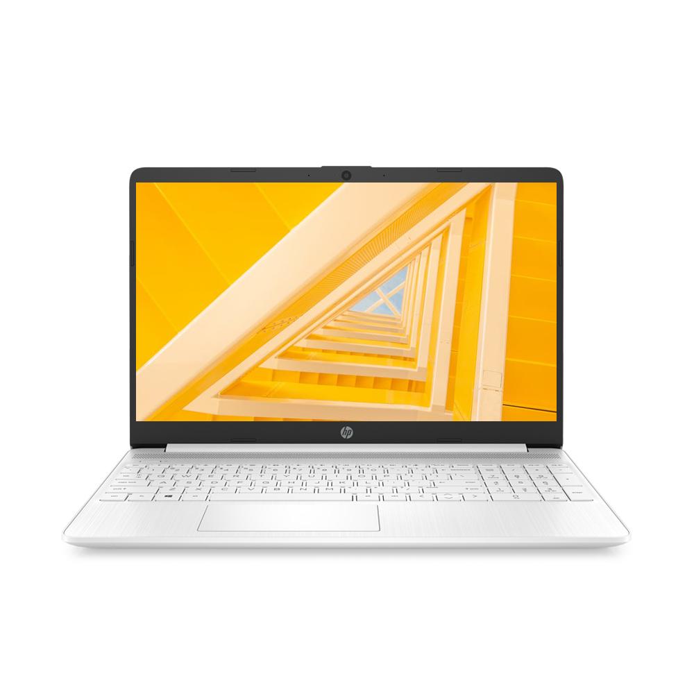 HP 노트북 15s-fq1076TU (코어 i3-1005G1 39.6cm WIN10 Home), 포함, SSD 256GB, 4GB