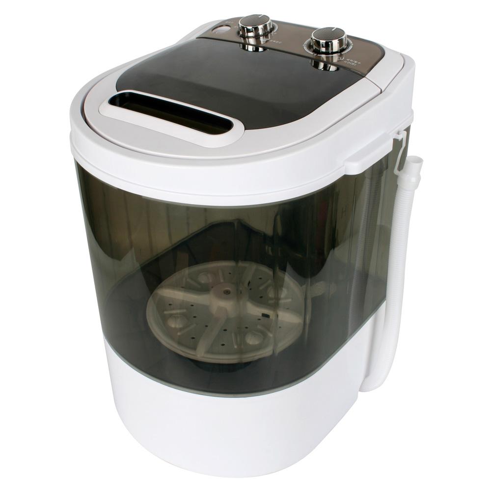 비스카 투인원 미니세탁기 MR-H100WM