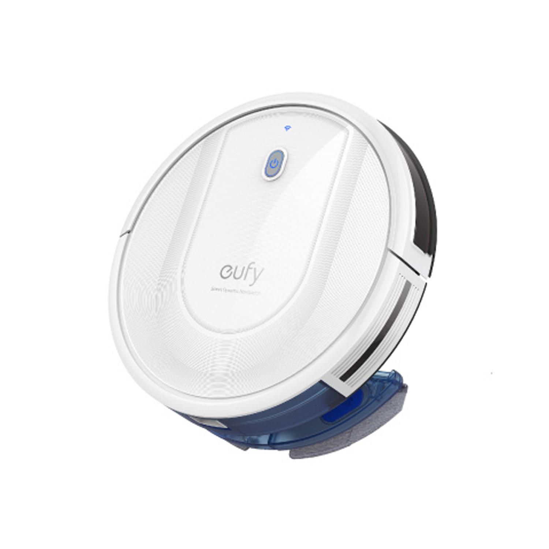 앤커 eufy G10 로보백 하이브리드 물걸레 로봇청소기 T2150 화이트